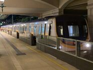 P502-P501 MTR Disneyland Resort Line 01-08-2021(2)