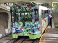 Peak Tram(Green light) 08-06-2021(5)