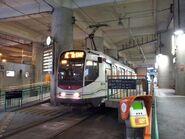 1054(262) MTR Light Rail 614P