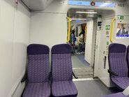 R-Train First Class chair 06-02-2021