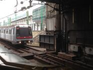036 MTR Tsuen Wan Line 27-02-2016