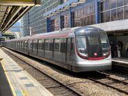 D058-D060 MTR East Rail Line 02-09-2021