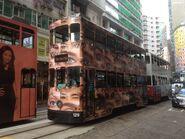 Hong Kong Tramways 129 3