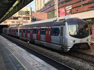 E88-E62 East Rail Line 25-01-2019