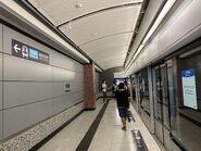 Hung Hom new West Rail Line platform 20-06-2021(13)