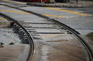 LRT Rail Repair Lung Mun Road-3