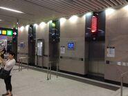 Sai Ying Pun to Exit B lift 29-03-2015(2)