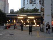 Shau Kei Wan Exit A3