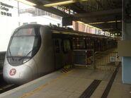 D521 Ma On Shan Line 12-06-2016 2