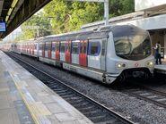 E114-E67(15) MTR East Rail Line 06-02-2021