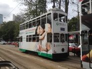 Hong Kong Tramways 6