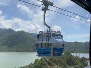 Ngong Ping 360 Cable Car 64 22-06-2020