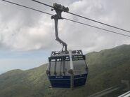 Ngong Ping 360 Cable Car 93(2) 22-06-2020