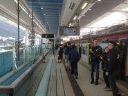 Ocean Park Platform 1