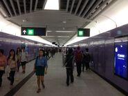 Sai Ying Pun to Exit A corridor 29-03-2015(2)