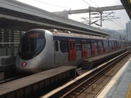 D530-D529 MTR Ma On Shan Line 06-05-2017