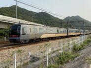 V816-V616(462) MTR Tung Chung Line 10-04-2020