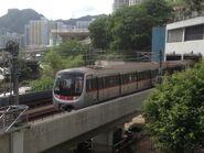007 MTR Kwun Tong Line 04-07-2016