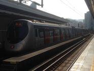 D359 Ma On Shan Line 01-04-2017