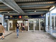 Tin Shui Wai Exit A 28-08-2021
