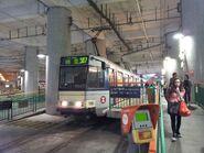 1108(026) MTR Light Rail 507