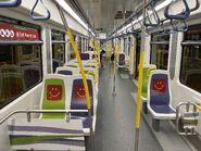 MTR Light Rail Phase V compartment 28-08-2021(3)