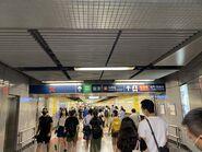 Tsim Sha Tsui and East Tsim Sha Tsui corridor 19-07-2021