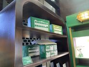 Hong Kong Tramways World Record Pop-Up Store souvenir 21-08-2021(4)