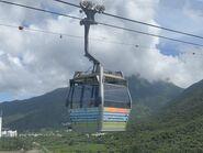 Ngong Ping 360 Cable Car 22 22-06-2020