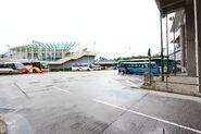 TCT Coaches Drop-off area -2 201509