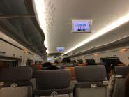 MTR XRL compartment 3 11-06-2019