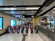 Sung Wong Toi entry gate 27-06-2021