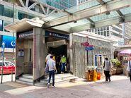 Mong Kok Exit D2 15-05-2020