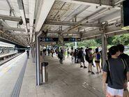 Tai Po Market platform 25-06-2020