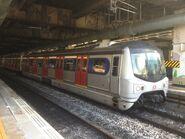 E72 East Rail Line 04-06-2015