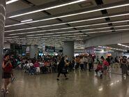 West Kowloon Station B2