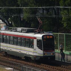 輕鐵615綫