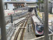 014 MTR West Rail Line 20-06-2021