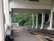 Barker Road platform(2)
