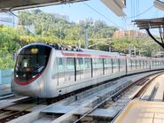 D414-D413 MTR Tuen Ma Line Phase 1 12-04-2020