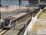 D430-D429 MTR West Rail Line 20-06-2021