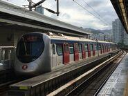 D528 Ma On Shan Line 24-06-2017