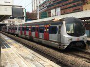 E3-E25 East Rail Line(To Mong Kok East) 17-09-2019