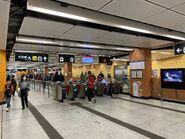 Kai Tak entry gate 3 14-02-2020