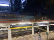 Light Rail Depot stop 02-07-2021