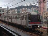 020 MTR Island Line 10-06-2016