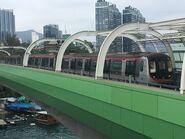 A504-A503(035) MTR South Island Line 01-01-2020