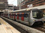 E7 East Rail Line 02-06-2017
