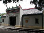 Old KCR TAP station 1913