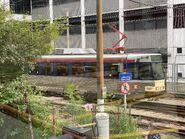 1097(004) MTR Light Rail 505 06-08-2021